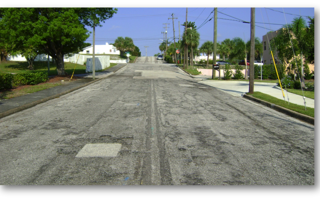 Fort Pierce Road Resurfacing