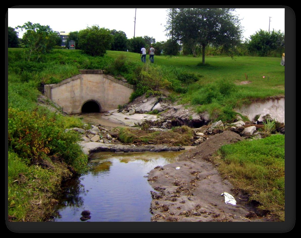 Georgia Avenue Basin Water Quality Improvements
