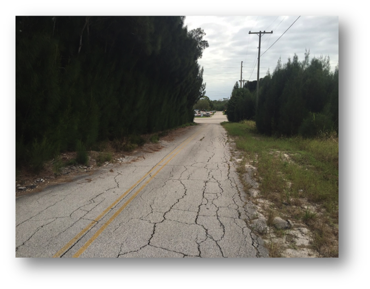 St. Lucie County Road Resurfacing